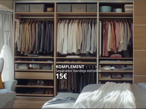 IKEA / Tiempo